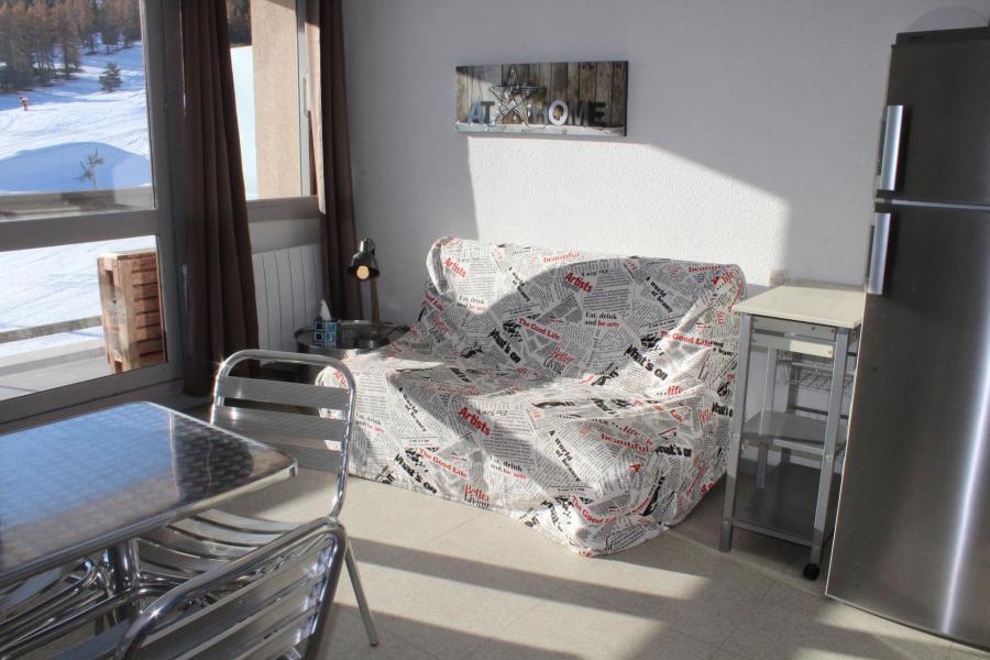 Vacaciones en montaña Apartamento cabina 2 piezas para 6 personas (PS0302) - Résidence le Plein Sud - Superdévoluy - Además