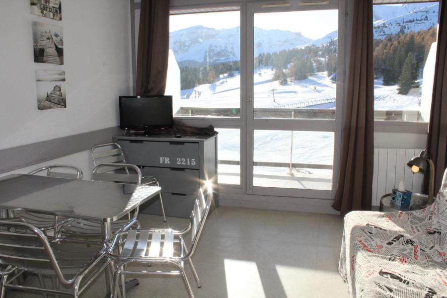 Vacaciones en montaña Apartamento cabina 2 piezas para 6 personas (PS0302) - Résidence le Plein Sud - Superdévoluy - Kitchenette
