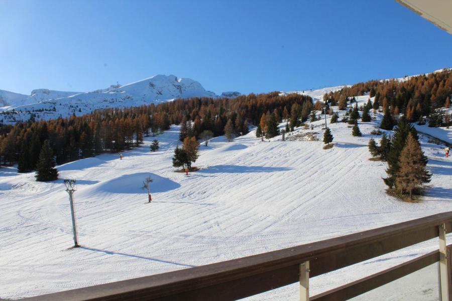 Vacaciones en montaña Apartamento cabina 2 piezas para 6 personas (PS0302) - Résidence le Plein Sud - Superdévoluy - Lavaropa