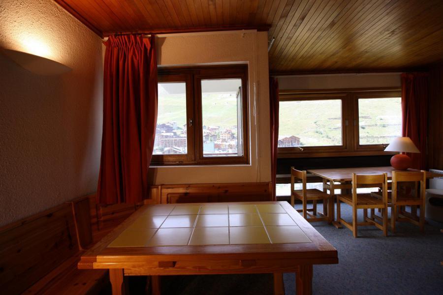 Wakacje w górach Apartament 2 pokojowy 6 osób (22CL) - Résidence le Pontet B - Tignes - Zakwaterowanie