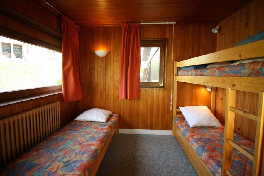 Wakacje w górach Apartament 2 pokojowy 6 osób (22CL) - Résidence le Pontet B - Tignes - Łóżkami piętrowymi