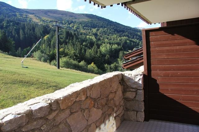 Vacances en montagne Studio 2 personnes (051) - Résidence le Portail - Valmorel