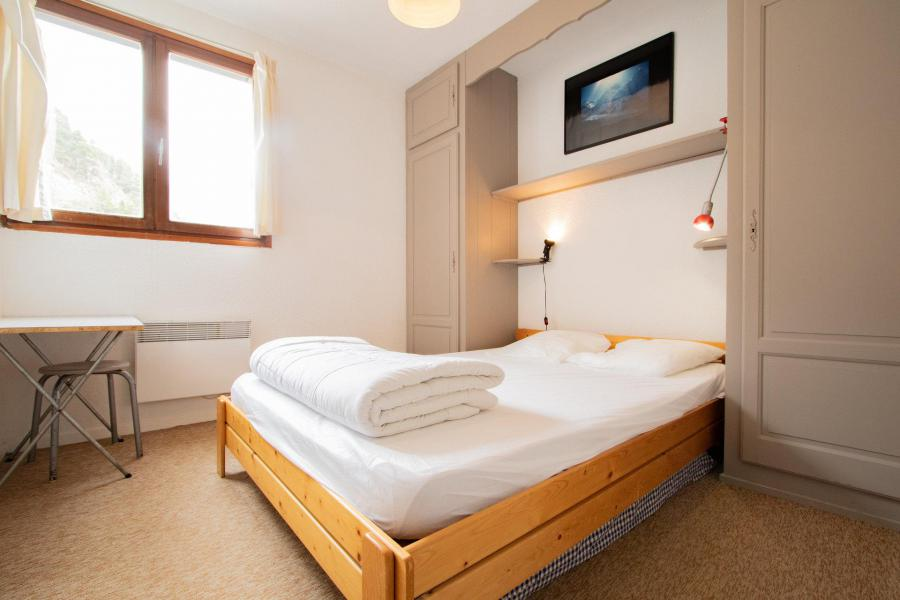 Vacaciones en montaña Apartamento cabina 3 piezas para 8 personas (PR31CA) - Résidence le Pra - La Norma
