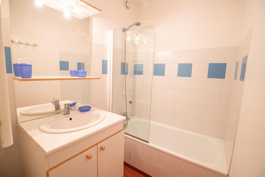 Vacaciones en montaña Apartamento 2 piezas para 4 personas (PR13CO) - Résidence le Pra - La Norma