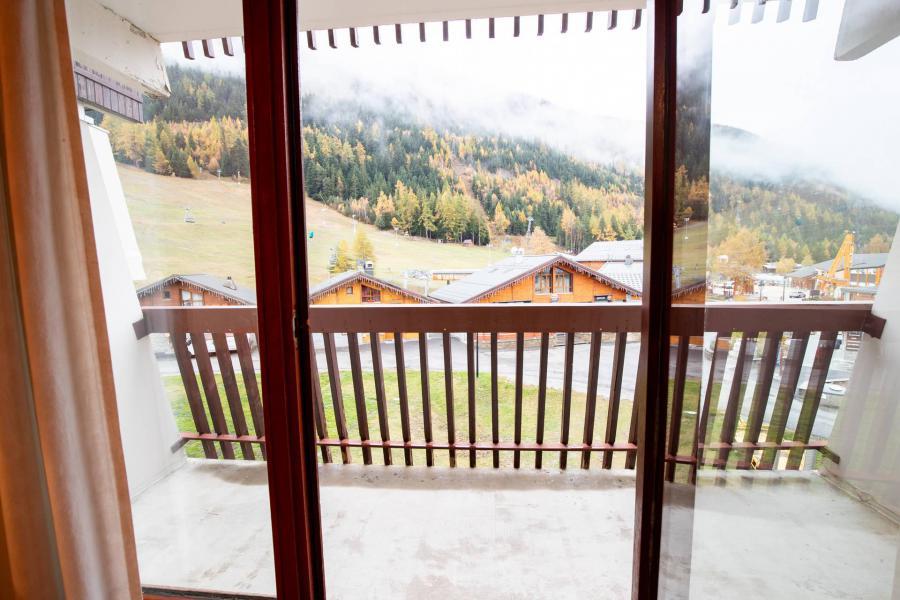 Vacaciones en montaña Estudio -espacio montaña- para 4 personas (PR32R) - Résidence le Pra - La Norma