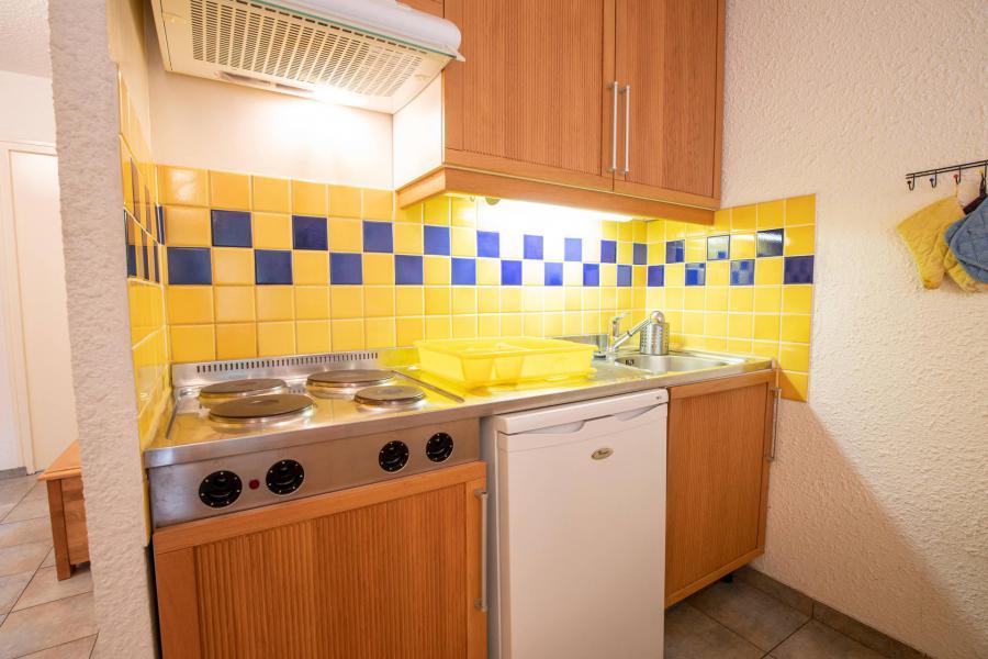 Vacaciones en montaña Apartamento cabina 3 piezas para 8 personas (PR21R) - Résidence le Pra - La Norma