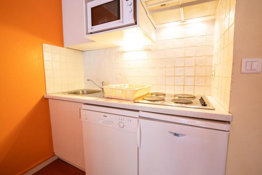 Vacaciones en montaña Apartamento 2 piezas para 4 personas (PR13CO) - Résidence le Pra - La Norma - Cuarto de baño