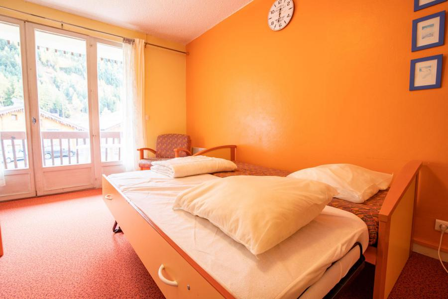 Vacaciones en montaña Apartamento 2 piezas para 4 personas (PR13CO) - Résidence le Pra - La Norma - Habitación