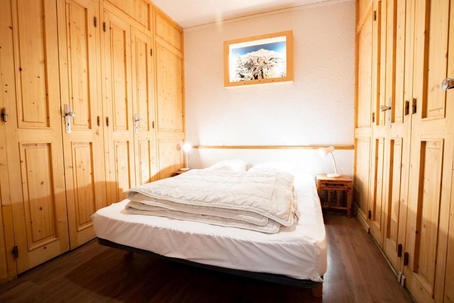 Vacaciones en montaña Apartamento cabina 2 piezas para 6 personas (PR03CO) - Résidence le Pra - La Norma - Alojamiento