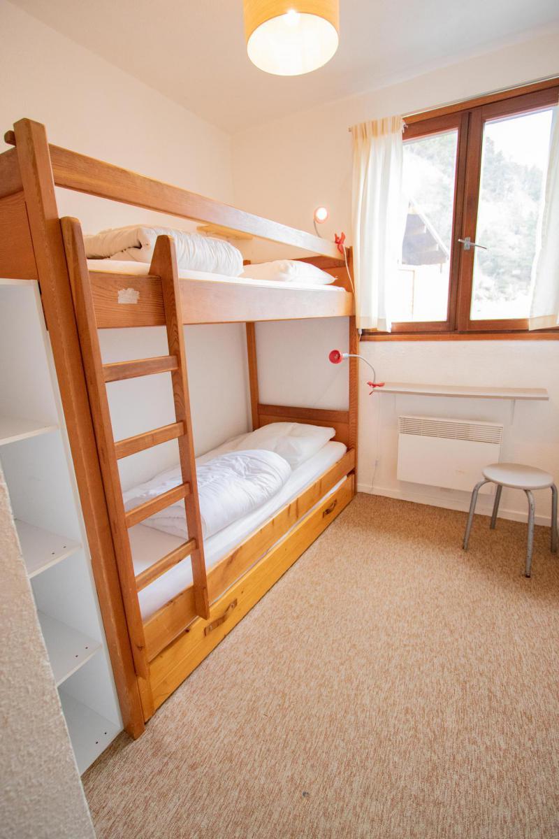 Vacaciones en montaña Apartamento cabina 3 piezas para 8 personas (PR31CA) - Résidence le Pra - La Norma - Rincón de sueño