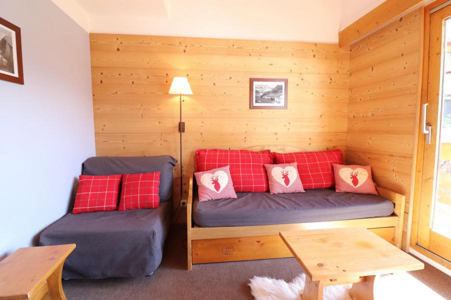 Vacances en montagne Appartement duplex 2 pièces cabine 6 personnes (614) - Résidence le Pralin - Méribel-Mottaret