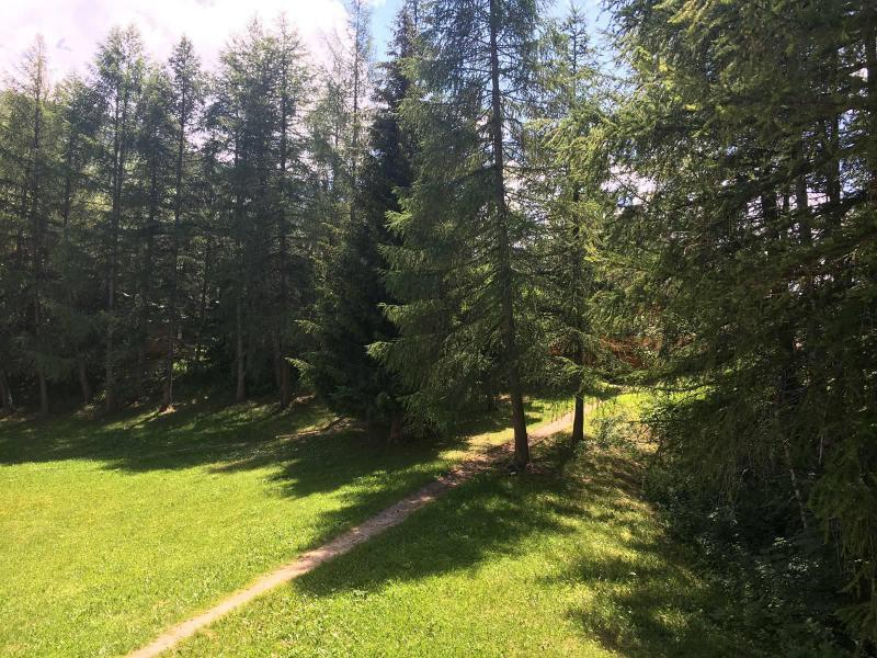 Wakacje w górach Apartament 2 pokojowy 7 osób (345) - Résidence le Prapelier - Les 2 Alpes