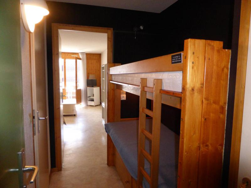 Holiday in mountain resort Studio 4 people (C13) - Résidence le Prarion 2 - Les Houches
