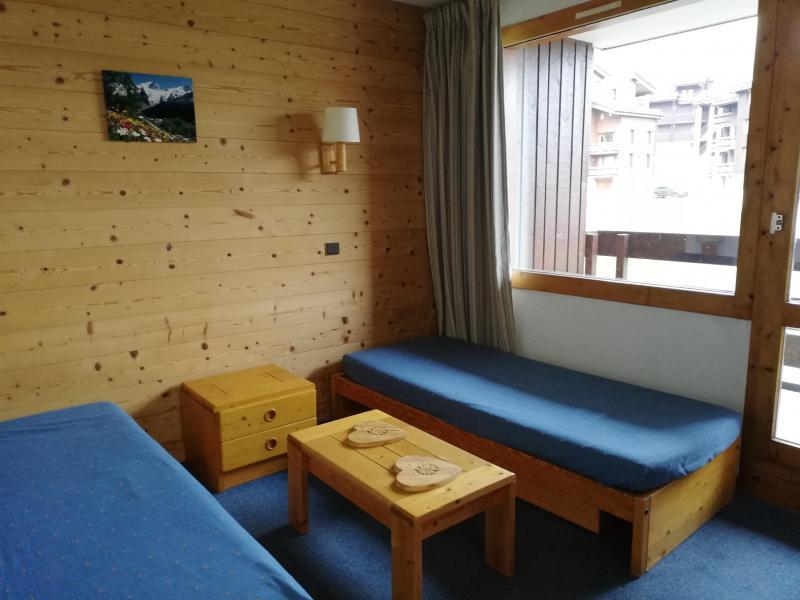 Vacances en montagne Studio 4 personnes (030) - Résidence le Prariond - Valmorel