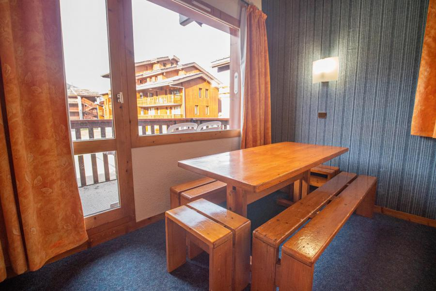 Vacances en montagne Appartement 3 pièces 6 personnes (014) - Résidence le Prariond - Valmorel