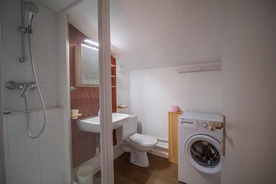 Vacances en montagne Appartement duplex 3 pièces 6 personnes (046) - Résidence le Prariond - Valmorel