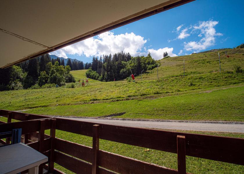 Vacances en montagne Résidence le Prariond - Valmorel