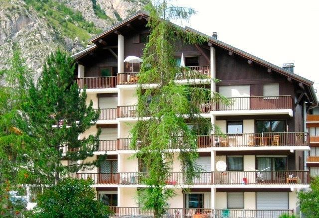 Wakacje w górach Résidence le Praz - Valloire