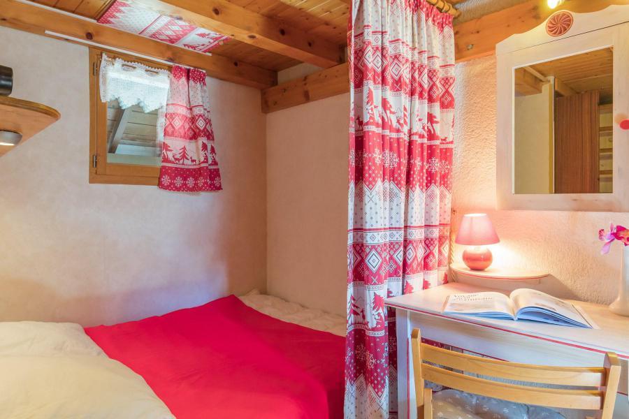 Urlaub in den Bergen Wohnung 2 Mezzanine Zimmer 5 Leute (MOSER007) - Résidence le Pré des Fonts - Serre Chevalier