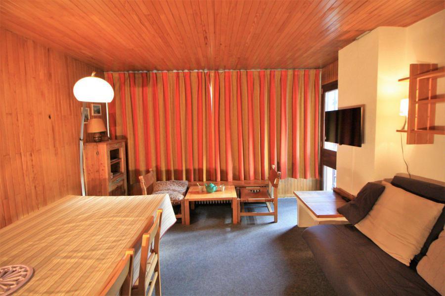 Wakacje w górach Apartament duplex 3 pokojowy 8 osób (A7CL) - Résidence le Prémou - Tignes - Zakwaterowanie