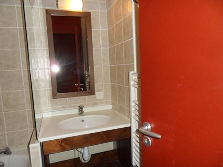 Holiday in mountain resort 2 room apartment 4 people (323) - Résidence le Quartz - La Plagne