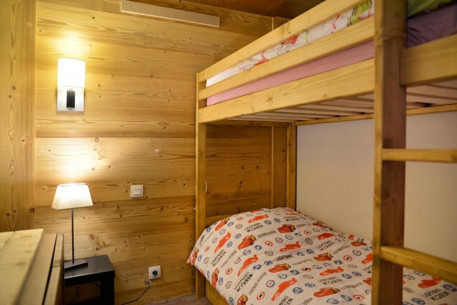 Holiday in mountain resort 2 room apartment 4 people (438) - Résidence le Quartz - La Plagne