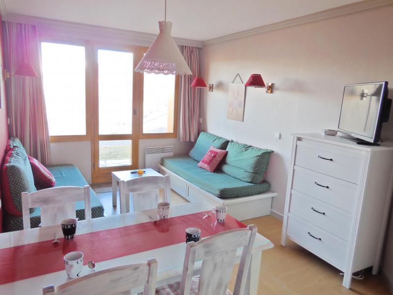 Vacances en montagne Appartement 2 pièces 5 personnes (003) - Résidence le Rami - Montchavin La Plagne