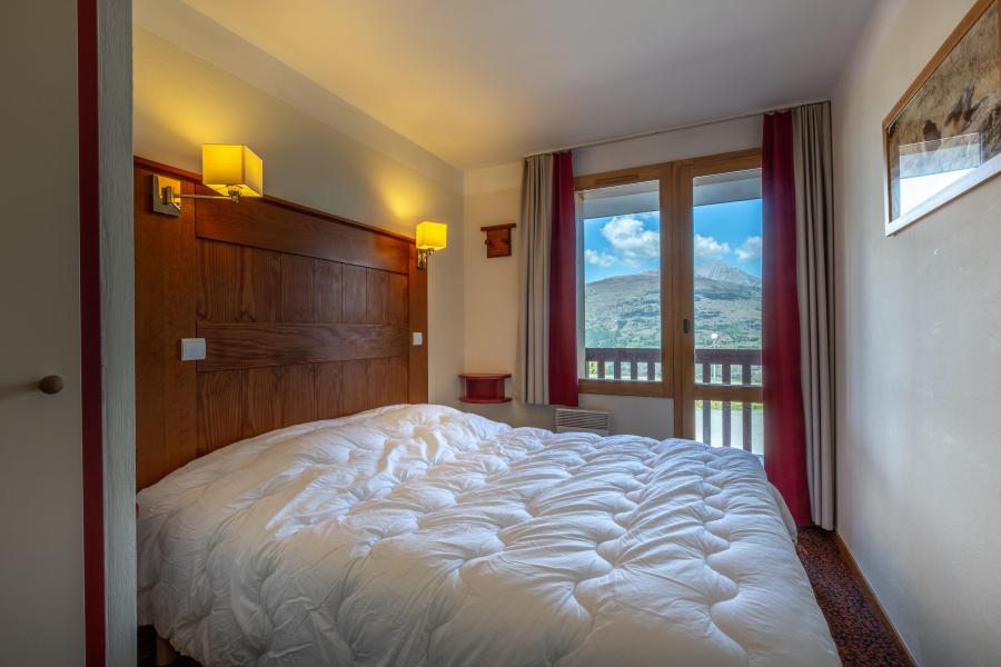 Vacances en montagne Appartement 3 pièces 6 personnes (101) - Résidence le Rami - Montchavin La Plagne