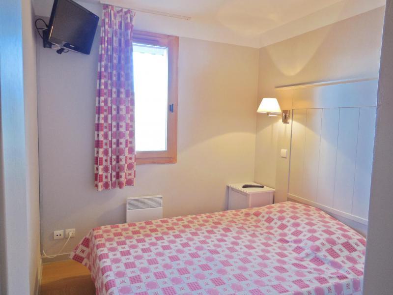 Vacances en montagne Appartement 2 pièces 5 personnes (003) - Résidence le Rami - Montchavin La Plagne - Lit double