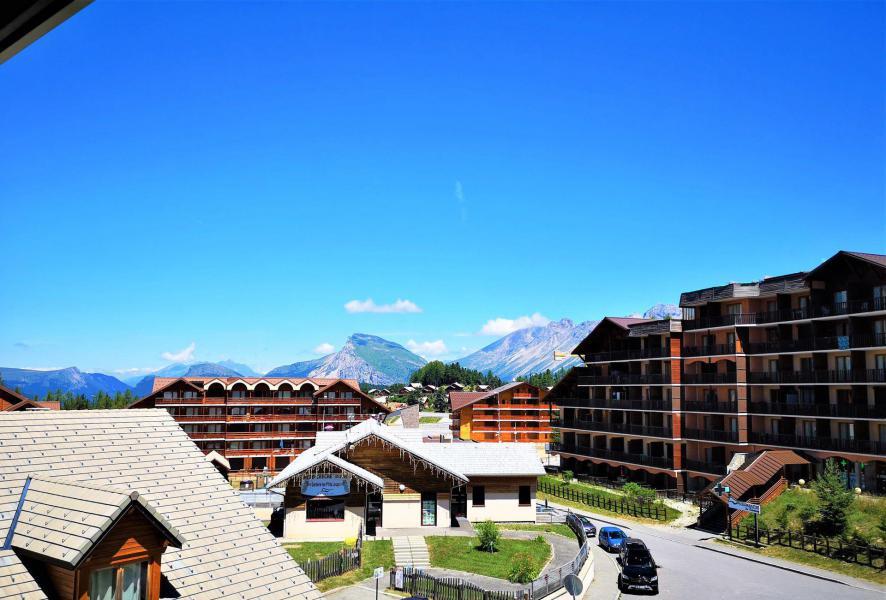 Wakacje w górach Apartament 2 pokojowy 4 osób (439) - Résidence Le Relais - La Joue du Loup