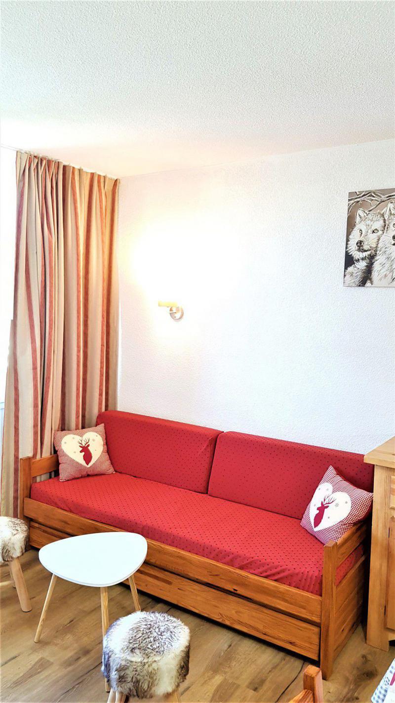 Wakacje w górach Apartament 2 pokojowy 4 osób (439) - Résidence Le Relais - La Joue du Loup - Zakwaterowanie