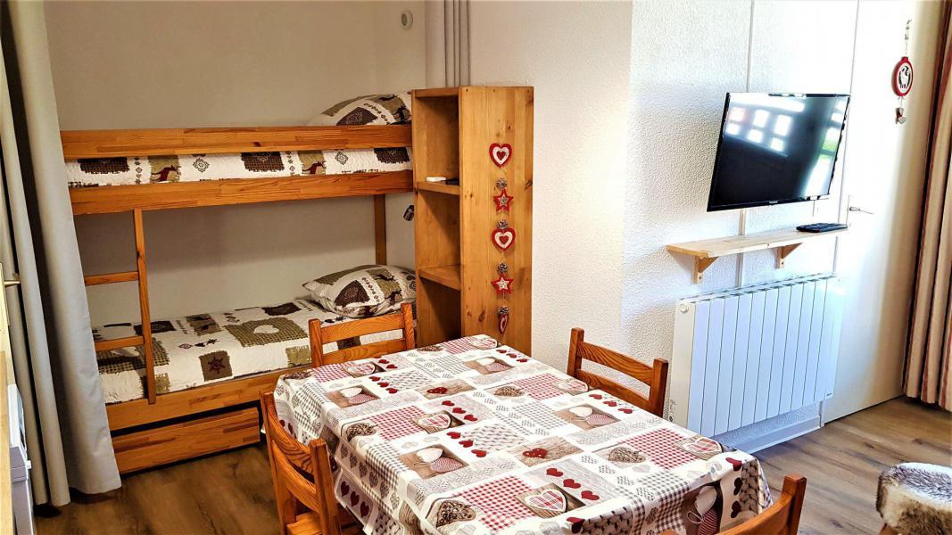 Wakacje w górach Apartament 2 pokojowy 4 osób (439) - Résidence Le Relais - La Joue du Loup - Łóżkami piętrowymi
