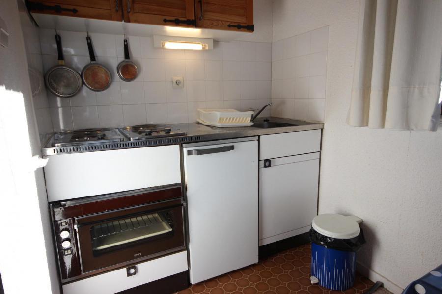 Vacances en montagne Appartement 2 pièces 6 personnes (057) - Résidence le Rey - Peisey-Vallandry