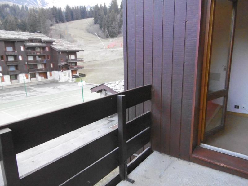 Vacances en montagne Studio 4 personnes (016) - Résidence le Riondet - Valmorel
