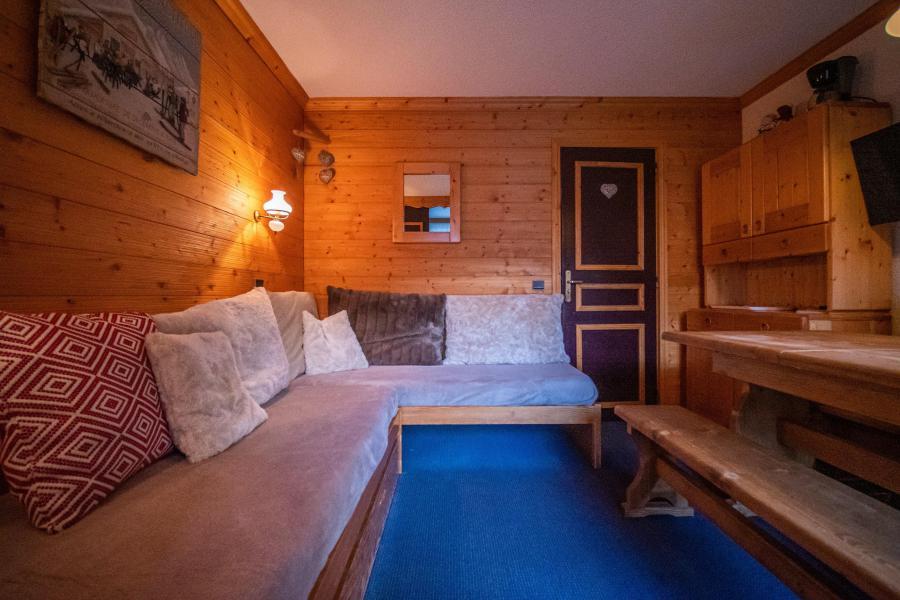 Vacances en montagne Appartement 2 pièces 4 personnes (047) - Résidence le Riondet - Valmorel