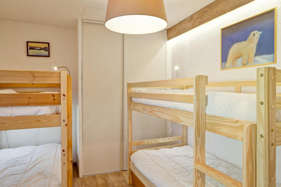 Holiday in mountain resort 3 room apartment cabin 6 people (2) - Résidence le Roc - Courchevel