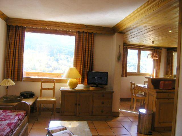 Vacances en montagne Appartement 4 pièces 6 personnes (3) - Résidence le Rocher - Méribel