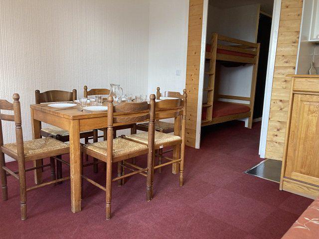 Location au ski Studio coin montagne 6 personnes (44A) - Résidence le Rond Point des Pistes I - Orcières Merlette 1850 - Extérieur été