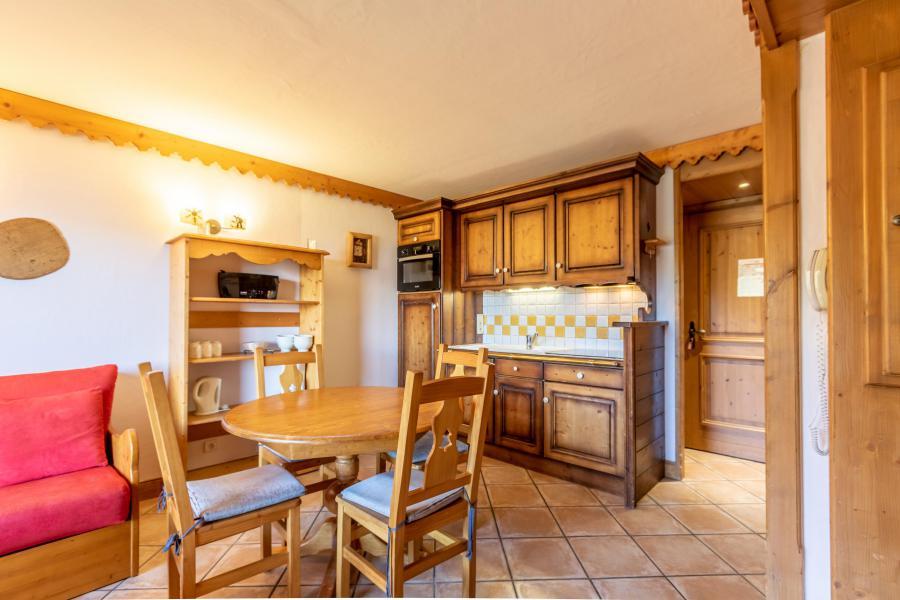 Vacaciones en montaña Apartamento 3 piezas para 4 personas (B41) - Résidence le Roselend - Les Arcs