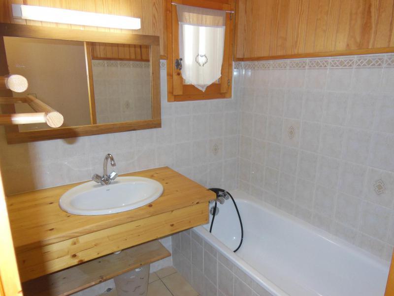 Vacances en montagne Appartement 4 pièces 8 personnes (01BCL) - Résidence le Roselin - Champagny-en-Vanoise