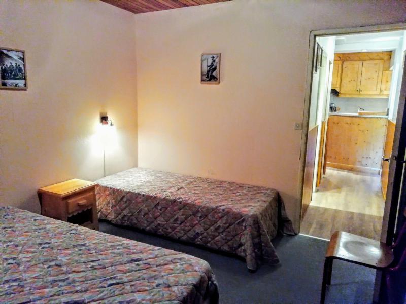 Vacances en montagne Appartement 2 pièces 4 personnes (103) - Résidence le Rosset - Tignes - Chambre