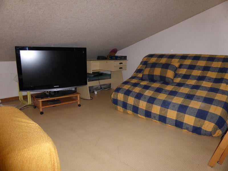 Holiday in mountain resort 2 room apartment 4 people (16) - Résidence le Royal - Combloux