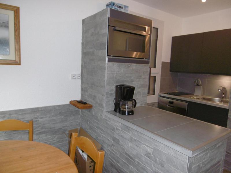 Urlaub in den Bergen 2-Zimmer-Appartment für 5 Personen (010) - Résidence le Ruisseau G - Valmorel