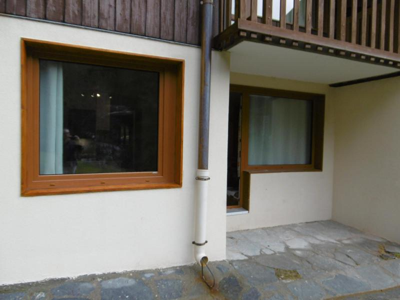 Urlaub in den Bergen 2-Zimmer-Appartment für 5 Personen (010) - Résidence le Ruisseau G - Valmorel - Draußen im Sommer