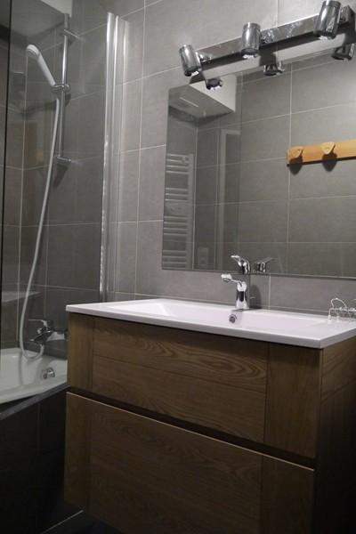 Vacances en montagne Appartement 2 pièces 6 personnes (213) - Résidence le Ruitor - Méribel-Mottaret