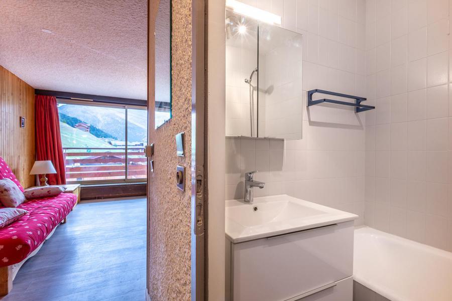 Vacances en montagne Appartement 2 pièces 5 personnes (302) - Résidence le Ruitor - Méribel-Mottaret