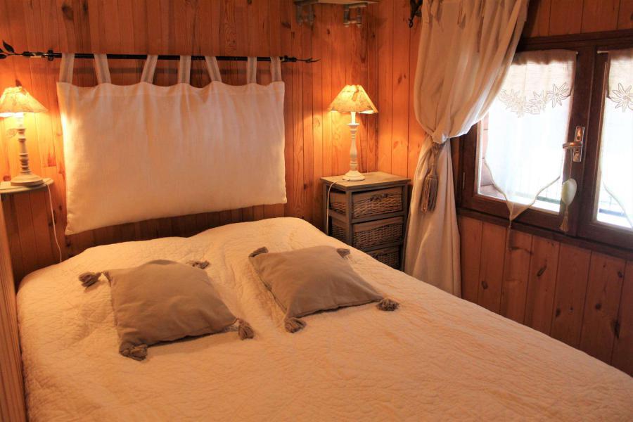 Wakacje w górach Apartament duplex 3 pokojowy 6 osób (010) - Résidence le Sandrina - Vars