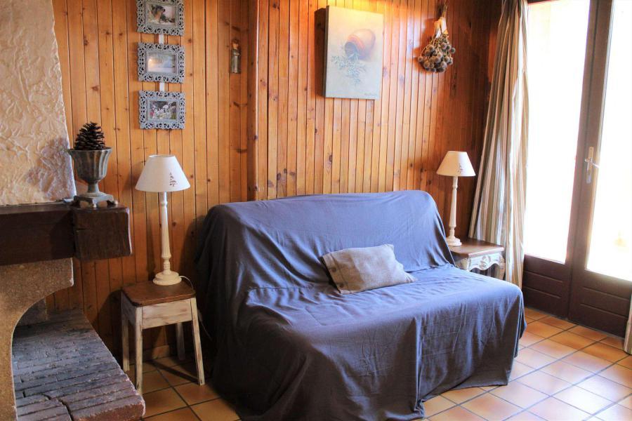 Wakacje w górach Apartament duplex 3 pokojowy 6 osób (010) - Résidence le Sandrina - Vars - Krzesłem