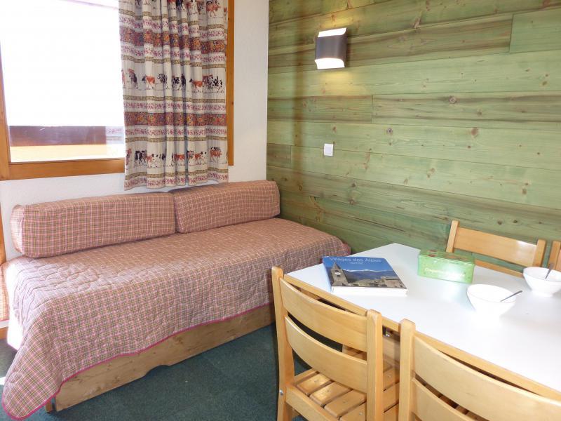 Vacances en montagne Appartement 2 pièces 5 personnes - Résidence le Sappey - Valmorel - Kitchenette