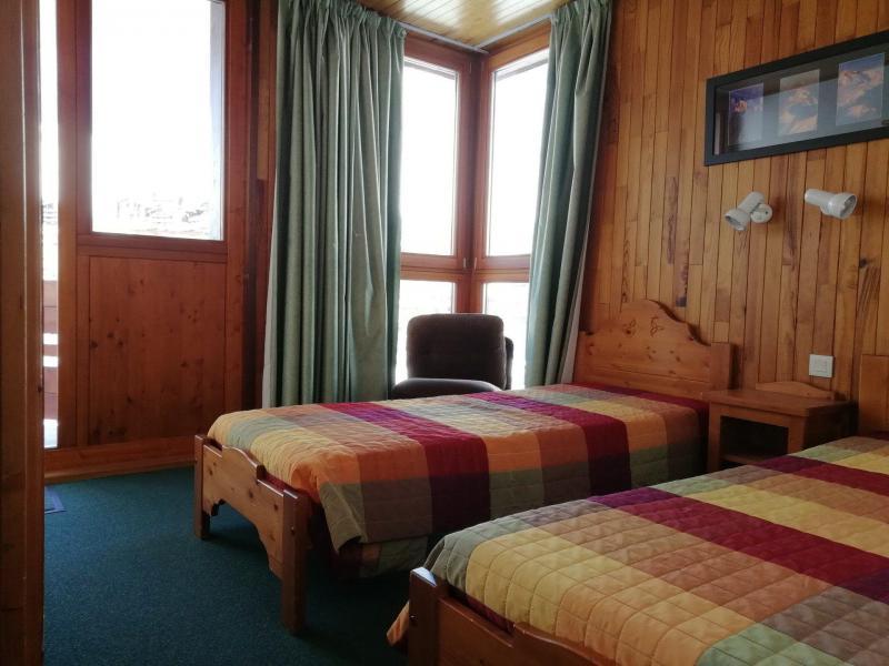 Vacances en montagne Appartement 2 pièces 4 personnes (004) - Résidence le Savoy - Tignes
